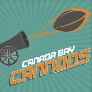 Canada Bay Cannons Youth AFL